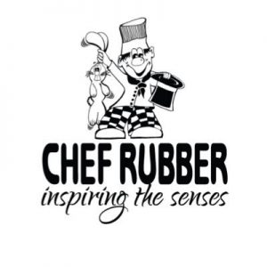 Chef Rubber logo