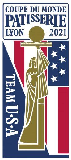 Team USA 2021 logo